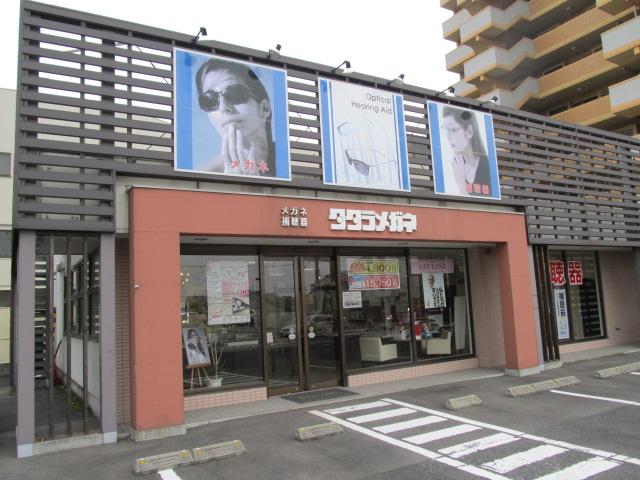 タタラメガネ(高松店)