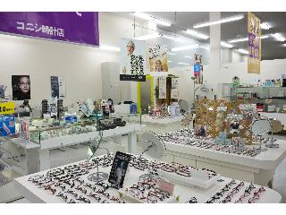 メガネのコニシ(御所店)